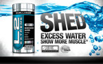 Cellucor L2 Extreme Water Loss $13