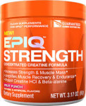 Half Price. EPIQ Strength Creatine $16 Free Shipping
