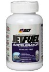 $13.5 GAT Jetfuel Accelerator Fat Burner (2 for $27) w/Coupon