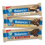 6/pk Bars Balance Protein Bars - $3.80