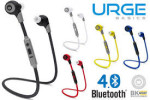 URGE Basics Bluetooth Earbuds $25 Shipped