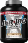 5LB Dymatize ISO-100 Protein - $56 w/Muscle and Strength Coupon