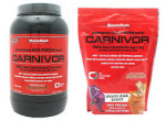 Carnivor + Raging Bull Proteins $28 w/Exclusive Coupon