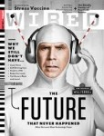 Wired Magazine - 1 Year Subscription – $4.99 w/Exclusive Coupon