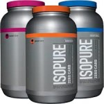 3LB ISOPURE  ZERO CARB ISOLATE- $39 + Free Shipping