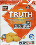 The TRUTH Protein + PRE CRE $47 w/Exclusive Coupon