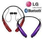 LG Tone Pro Bluetooth Headset $25 Shipped