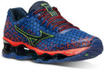 Mizuno Men's Wave Rider 17 - Pro Running -  $40