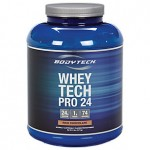 5LB Body Tech Whey Pro 24 - $39.99 Shipped
