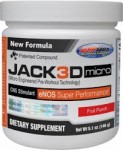 Jack3D Pre workout $20 Free Shipping