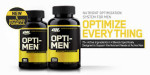 $11 ON Opti-Men (3 for 33)