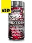 Hydroxycut Next Gen Fat Loss - $19ea