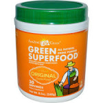 Amazing Grass Green SuperFood $15 Shipped w/Coupon