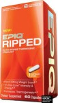 240 caps EPIQ Ripped Fat Burner $39. Lowest by $60!