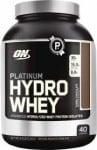 3.5LB Platinum Hydrowhey - <span> $38 </span> w/Bodybuilding Coupon