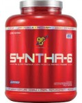 5LB Syntha 6 Protein + FREE Gold Standard Pre Workout $49