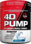$9ea 4D Pump Pre-Workout w/TF Supplements Coupon