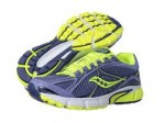 Half Price! Women's Saucony Grid Ignition 4 W $29 Shipped