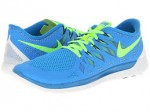 Nike Men's Free 5.0 '14 Training Shoes $60 Shipped