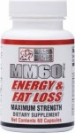 Half the price! $11 MM60EFL Energy & Fat Loss (2 for $22)