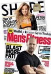 Shape & Men's Fitness Magazines - 1 Year Subscription – $6.99 w/Exclusive Coupon