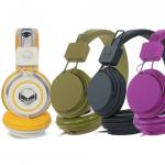 SUBJEKT T.N.T. Headphones + Mic $8 w/Coupon