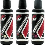$8 Pro Supps L-Carnitine 1500 (3 for $24) w/Coupon