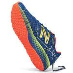 New Balance Men's M980V1 Fresh Foam Training Shoe $70 Shipped