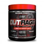 Half Price. Nutrex 'Outrage' Pre-Workout - $12.99 w/ Muscle and Strength Coupon