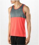 Nike - Dri-Fit - Racer Singlet - $13.99
