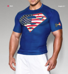 Under Armour 'Alter Ego' Compression Shirt $27!