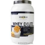 4LB Whey Delite Protein $30