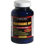 Mahuang RP Ephedra Fat Burner $26 w/Coupon