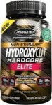 $19 Hydroxycut Hardcore Elite Stim Free, Fat Burner (2 for $38)