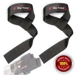 Unisex Rip Toned Lifting Straps + FREE Ebook $14 Shipped