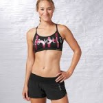 40% off on all Les Mills activewear at Reebok w/Coupon