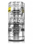 Platinum Fish Oil 4x ( 60 caps) For $14 Shipped