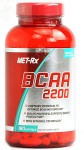 $7 MET-RX BCAA 2200 (3 for $22) w/Exclusive Coupon