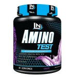 Amino Test BCAA & FREE Genomyx Slin Sane $38 w/Exclusive Coupon