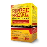 PharmaFreak Ripped Freak + FREE Diuretic (48s) For $43