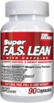 3-Pack: Top Secret Nutrition Super F.A.S. Fat Burner - 270 Count $13 Shipped
