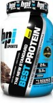 5LB Bpi Best Protein - <span> $34</span> w/Bodybuilding Coupon