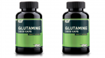 Optimum Nutrition Glutamine 1000 - 480serv - $23