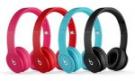 Beats Solo HD Drenched Headphones $100 Free Shipping