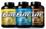 12LB  Dymatize XT Protein - $66