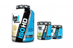 SOLD OUT! LOW by $62!! BPI BCAA / 1.M.R Vortex + Free ISO HD 5LB Protein $50