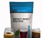 5.5LB Whey Protein + Free ALPHA MEN  $33 w/Coupon
