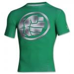 Under Armour Chrome Compression Alter Ego Shirt - $17.49