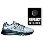 Nike Air Max 2015 'Reflective' Running Shoes - $118.99 (Low by $60!!)