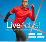 $50 off $100 of Athleltic Appreal at Bon-Ton w/Coupon